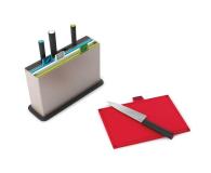 Joseph Joseph Zestaw 4 desek INDEX z nożami  - 527363 - zdjęcie 2