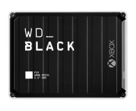 WD Black P10 Game Drive Xbox 5TB USB 3.0 - 530319 - zdjęcie 1