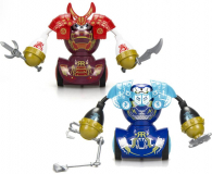 Dumel Silverlit Robo Kombat Samurai 2-pak 88056 - 529984 - zdjęcie 1
