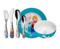 WMF Zestaw dla dzieci 6 el. Frozen - 529927 - zdjęcie 1