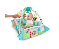 Bright Starts Plac Zabaw z Piłeczkami Fikająca Małpka 10754 - 324629 - zdjęcie 10