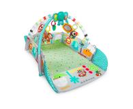 Bright Starts Plac Zabaw z Piłeczkami Fikająca Małpka 10754 - 324629 - zdjęcie 12
