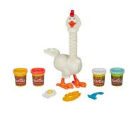 Play-Doh Farma Kurczak - 531197 - zdjęcie 2