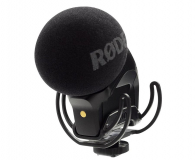 Rode Stereo VideoMic Pro Rycote - 530529 - zdjęcie 1