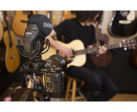 Rode Stereo VideoMic Pro Rycote - 530529 - zdjęcie 3