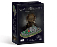 Dante Cubic Fun Game Of Thrones Winterfell - 531398 - zdjęcie 1