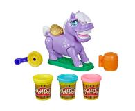 Play-Doh Farma Kucyk wystawowy - 531193 - zdjęcie 2