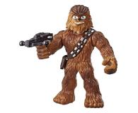 Hasbro Disney Star Wars Mega Mighties Chewbacca - 526420 - zdjęcie 1