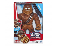 Hasbro Disney Star Wars Mega Mighties Chewbacca - 526420 - zdjęcie 2