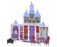 Hasbro Disney Frozen 2 Składany Zamek Arendelle - 526423 - zdjęcie 1