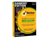 Symantec Norton Security Standard Gamers Edition 1st.(12m.) - 525250 - zdjęcie 1