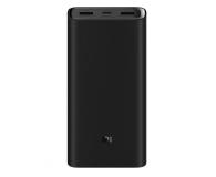 Xiaomi Power Bank 3 Pro 20000 mAh (45W, PD, czarny) - 525653 - zdjęcie 1