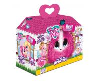 TM Toys Fur Balls My real rescue różowy - 527201 - zdjęcie 1