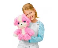 TM Toys Fur Balls My real rescue różowy - 527201 - zdjęcie 4