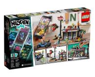 LEGO Hidden Side Kłopoty w restauracji - 505553 - zdjęcie 1
