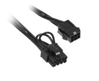Kolink 6-Pin-PCIe 6+2-Pin-PCIe Adapter - 507264 - zdjęcie 1