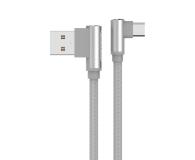 Unitek Kabel USB - USB-C (kątowy) - 529996 - zdjęcie 2