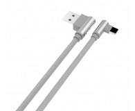 Unitek Kabel USB - USB-C (kątowy) - 529996 - zdjęcie 3