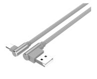 Unitek Kabel USB - USB-C (kątowy) - 529996 - zdjęcie 1