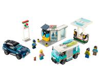 LEGO City Stacja benzynowa - 532603 - zdjęcie 2