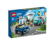 LEGO City Stacja benzynowa - 532603 - zdjęcie 1