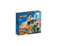 LEGO City Ekipa kaskaderów - 532456 - zdjęcie 1