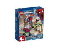 LEGO Marvel Spider-Man Groźny Mysterio - 532717 - zdjęcie 1