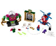 LEGO Marvel Spider-Man Groźny Mysterio - 532717 - zdjęcie 2