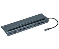i-tec USB-C Metal Low Profile 4K Triple Display, PD 85W - 503660 - zdjęcie 2