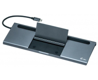 i-tec USB-C Metal Low Profile 4K Triple Display, PD 85W - 503660 - zdjęcie 3