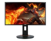 Acer XF240HBMJDPR czarny - 266119 - zdjęcie 1