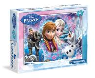 Clementoni Puzzle Disney 30 el. Frozen - 478654 - zdjęcie 1