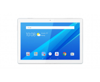 Lenovo Tab M10 QS429/2GB/64GB/Android 9.0 LTE Biały - 525749 - zdjęcie 5