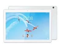 Lenovo Tab M10 QS4292GB/64GB/Android 8.0 WiFi Biały - 525742 - zdjęcie 2