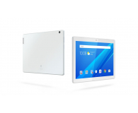 Lenovo Tab M10 QS429/2GB/64GB/Android 9.0 LTE Biały - 525749 - zdjęcie 3