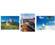 Clementoni Puzzle 1x500+2x1000 el. Krajobrazy - 478531 - zdjęcie 2