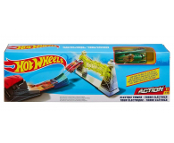 Hot Wheels Action Elektryczna Wieża - 437844 - zdjęcie 4