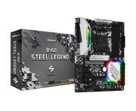 ASRock B450 Steel Legend - 478734 - zdjęcie 1