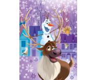 Clementoni Puzzle Disney 3x48 el Olaf's Frozen Adventure  - 478698 - zdjęcie 4