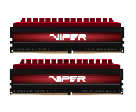 Patriot 32GB (2x16GB) 3200MHz CL16  Viper 4