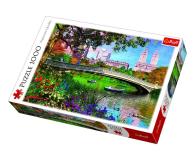 Trefl 1000 el Central Park Nowy York - 479190 - zdjęcie 1