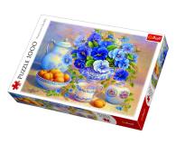 Trefl 1000 el Niebieski kubek  - 479192 - zdjęcie 1