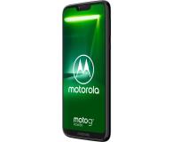 Motorola Moto G7 Power 4/64GB Dual SIM czarny + etui - 478821 - zdjęcie 2
