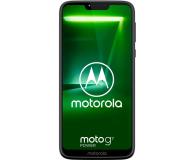 Motorola Moto G7 Power 4/64GB Dual SIM czarny + etui - 478821 - zdjęcie 3