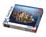 Trefl 1000 el Nowy Jork  - 479203 - zdjęcie 1