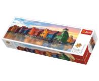 Trefl 1000 el panorama Groningen Holandia - 479205 - zdjęcie 1