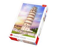 Trefl 1000 el Wieża w Pizie  - 479217 - zdjęcie 1