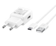 Samsung Ładowarka Sieciowa 1x 2A Fast Charge - 349089 - zdjęcie 4