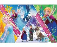 Trefl Disney 260 el Magiczne wspomnienia Frozen - 479494 - zdjęcie 2