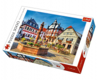 Trefl 3000 el Rynek w Heppenheim Niemcy - 479499 - zdjęcie 1